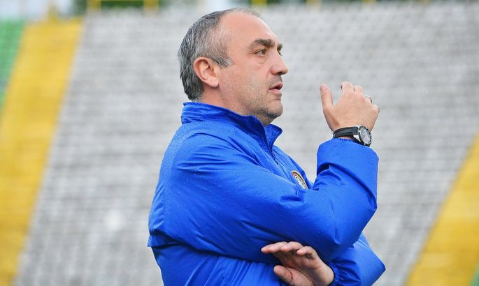 Наставник ФК Львов оценил игру дебютанта и анонсировал разговор с руководством клуба