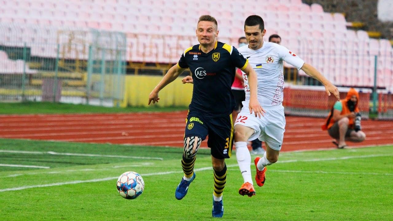 Пара лідерів відірвалася, боротьба за третє місце все гостріша - анонс 26-го туру Першої ліги від UA-Футбол - изображение 2