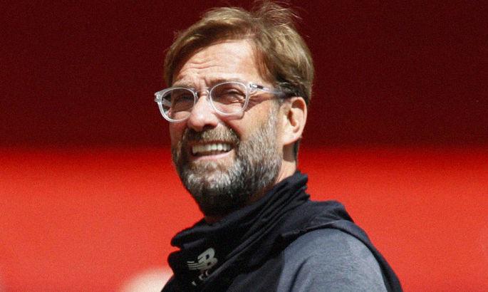 Клопп: Чемпионство Ливерпуля – это одна из самых больших историй в футболе