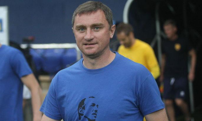 Воробей: Не думаю, что Шахтер попал в группу смерти