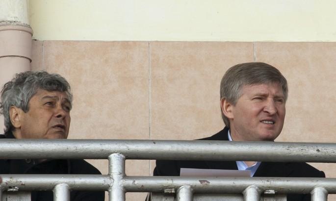 Луческу спросит у Рината Ахметова разрешения возглавить киевское Динамо - румынские СМИ