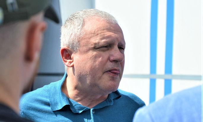 Суркис рассказал, при каких условиях он будет готов продать Динамо
