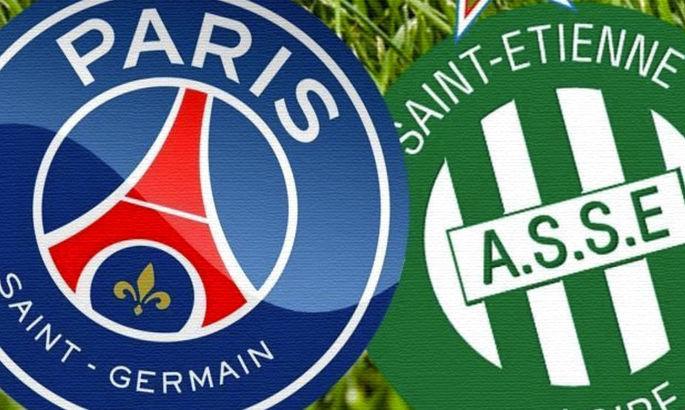 Французы возвращаются после 135-дневной паузы – сегодня ПСЖ и Сент-Этьен разыграют Кубок страны
