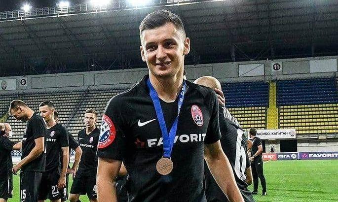 Кабаев: Добились своей цели. Группа Лиги Европы - это была наша мечта