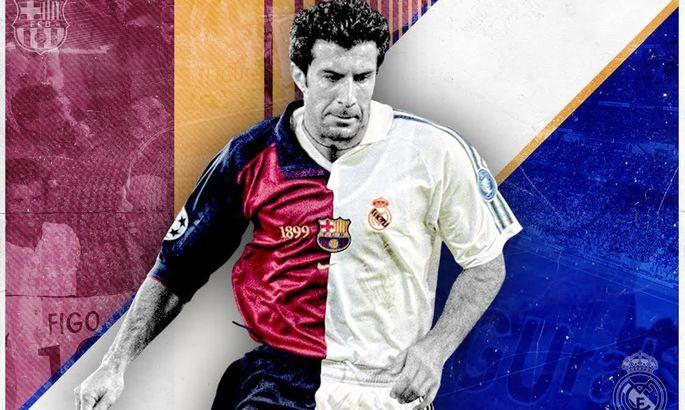 Первая сделка Переса: сегодня 20 лет переходу Фигу из Барсы в Реал