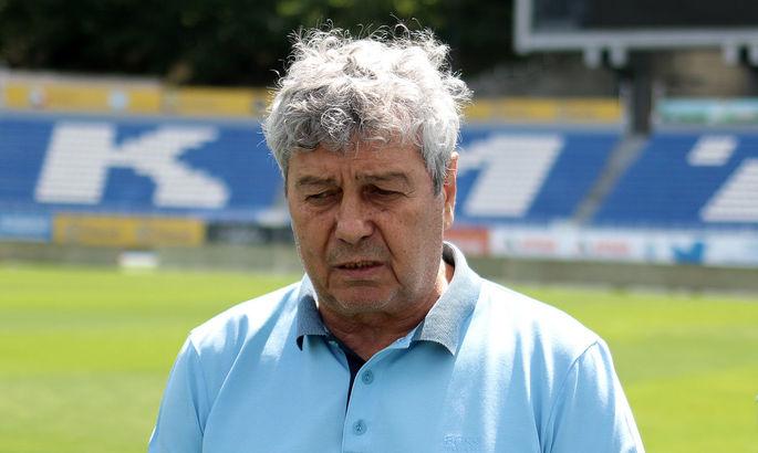 Лишь четверть читателей UA-Футбол считают назначение Луческу в Динамо предательством