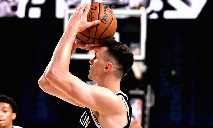 НБА. Состоялись ещё восемь предсезонных матчей