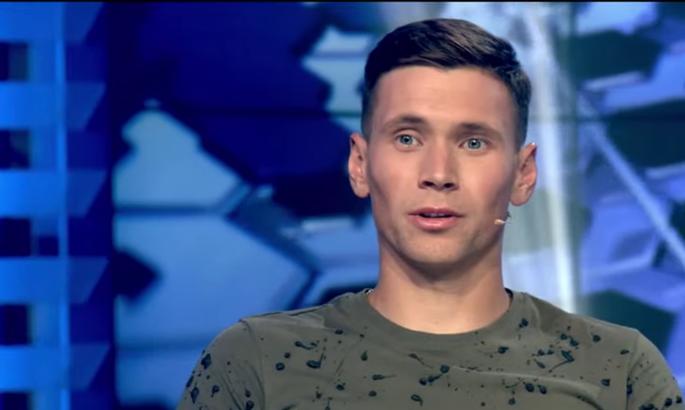 Матч чемпионата Бельгии Александр Филиппов сравнил с Первой лигой