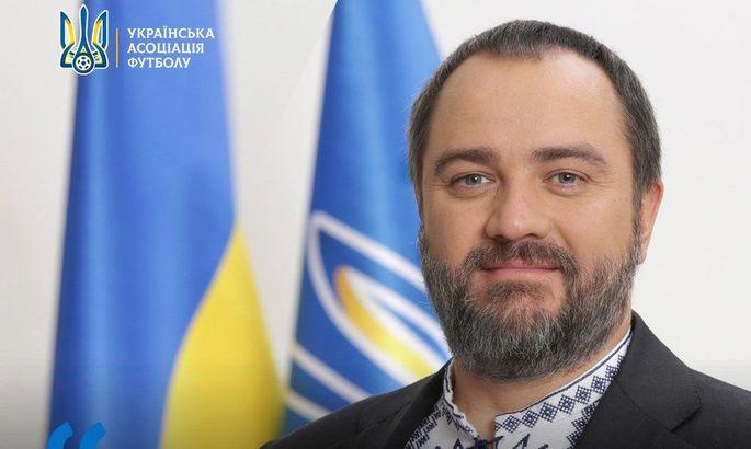Павелко поблагодарил Собуцкого и прокомментировал его пожизненное изгнание