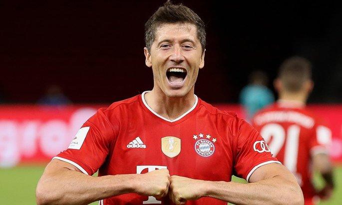 Румменигге: Отмена Золотого Мяча? Левандовски провел лучший год в карьере