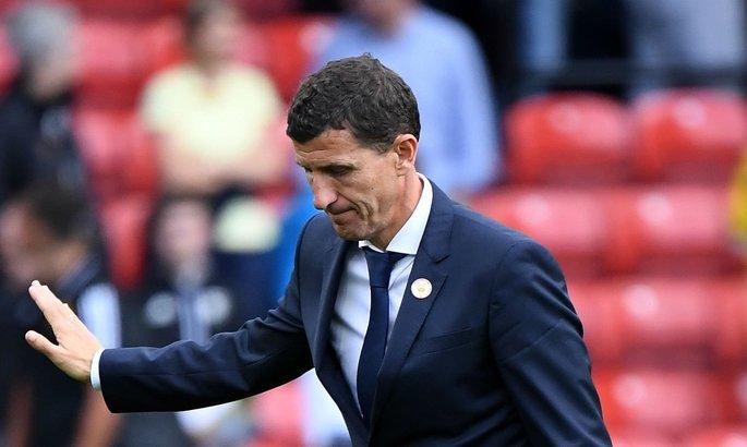Валенсия официально объявила о назначении нового тренера