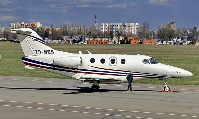 Луческу прибыл в Киев