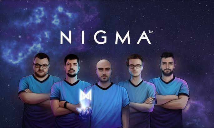 Nigma прошли в гранд-финал OGA Dota PIT 2020