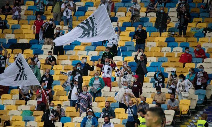 Билеты на матч Колос - Мариуполь стоят 1 гривну