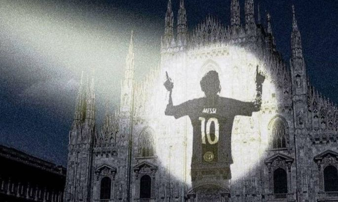 Конте: Легче перенести собор Дуомо, чем приобрести Месси в Интер