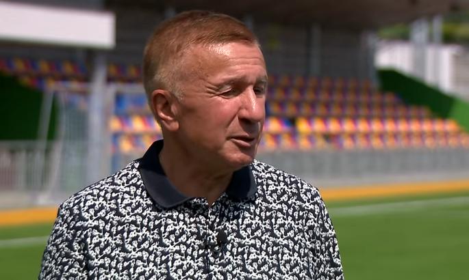 Экс-тренер Десны называет ключевым для Первой лиги противостояние Оболонь-Бровар и Ингульца
