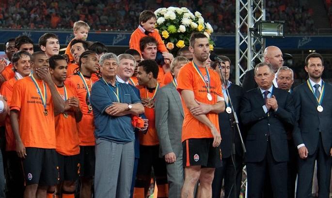 Вице-президент Шахтера прокомментировал вероятность успеха Динамо с Мирчей Луческу