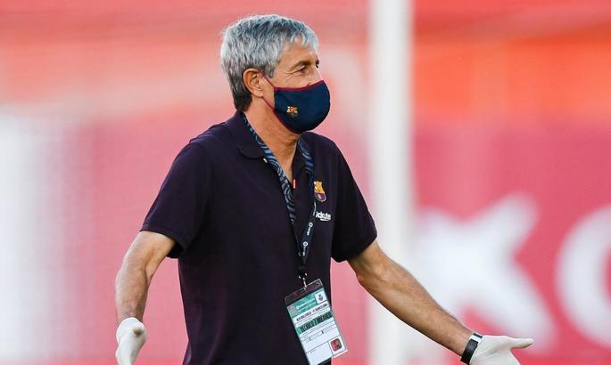 Відаль: Тренер Барселони? Клубу потрібно прийняти правильне рішення
