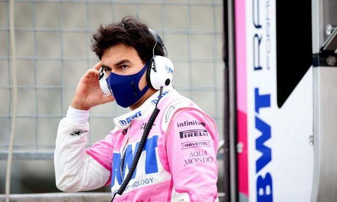 У пилота Формулы-1 обнаружили коронавирус