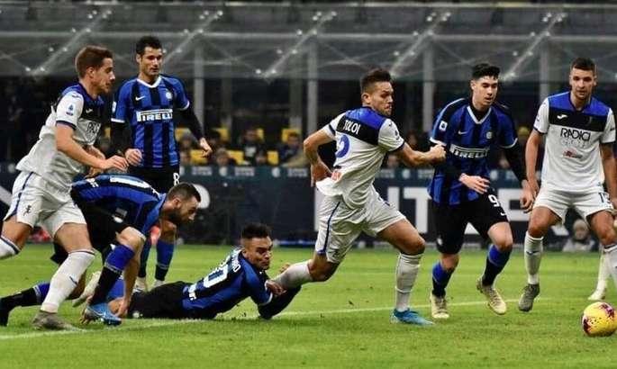 Аталанта - Интер и Наполи - Лацио. Анонсы и прогнозы матчей Серии А