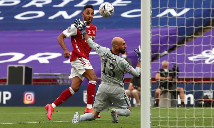 Арсенал - Челси 2:1. Кто не рискует, или Канониры спасают сезон