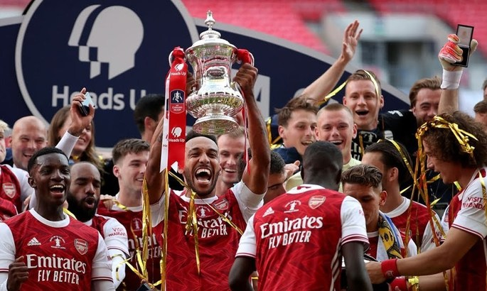 Арсенал - Челси 2:1. Кто не рискует, или Канониры спасают сезон - изображение 3