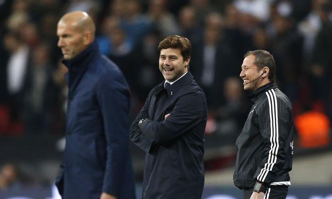 Почеттино рассказал, почему не расторг контракт с Тоттенхэмом ради Реала