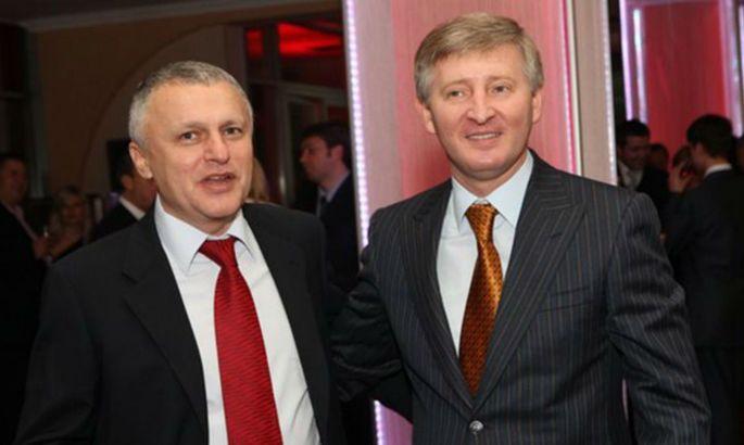Суркис: Будет обыкновенный матч между Динамо и Шахтером