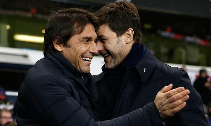 Экс-тренер Тоттенхэма может заменить Конте в Интере – сегодня Антонио встретится с руководством