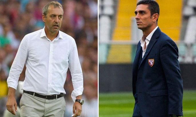 Лонго покинул пост тренера Торино – его должен заменить экс-наставник Милана