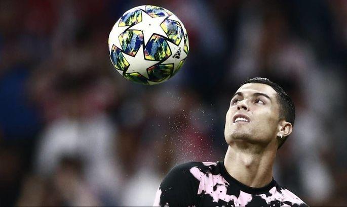 Роналду хотел присоединиться к ПСЖ, он был в гневе после одного из матчей группового этапа ЛЧ