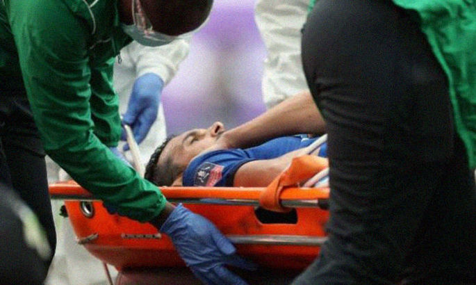 Педро отримав важку травму в своєму останньому матчі за Челсі – йому знадобиться операція