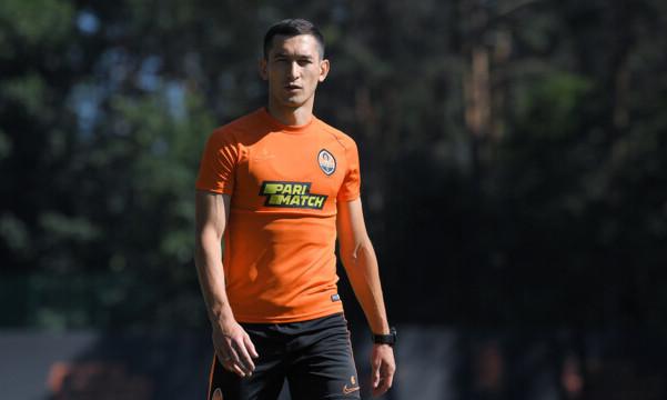 Півзахисник Шахтаря назвав головне завдання в матчі проти Вольфсбурга