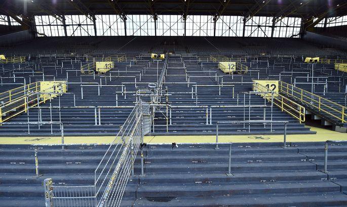 Клубы Бундеслиги согласовали условия возвращения болельщиков на трибуны