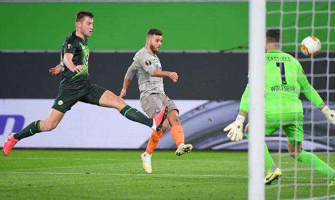 Виктор Грачев: Если Шахтер пройдет немцев, то выйдет в финал Лиги Европы
