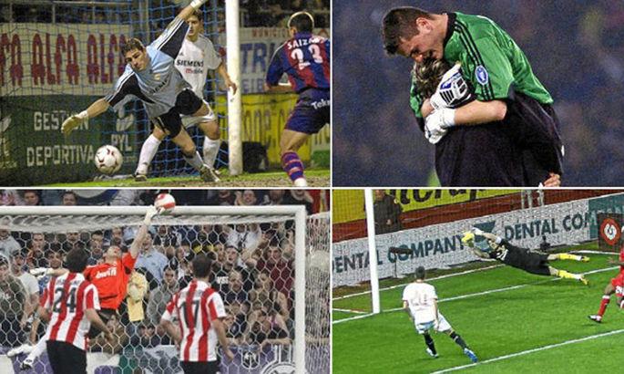 Герой футбольного дня. Ікер Касільяс