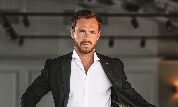 Украинский футболист и известный холостяк станет участником Танцев со звездами. ВИДЕО