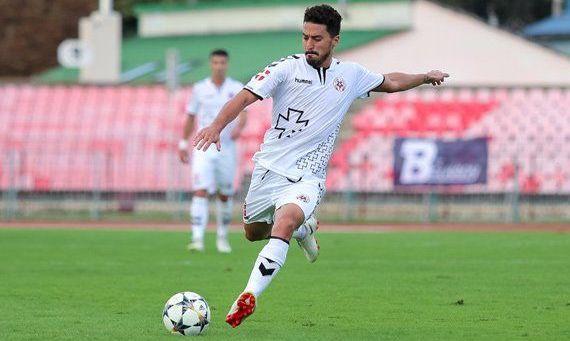 Іранський легіонер Волині не допоможе команді в останніх турах Першої ліги