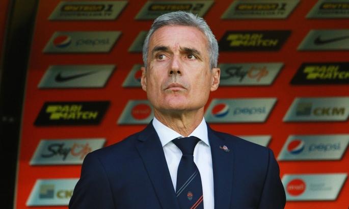 Каштру: Боруссия обожает атакующий футбол, нам предстоит суперсложнейший матч