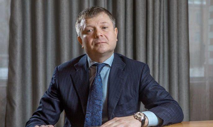 Ворскла стала причиною розслідування і зниження рейтингу компанії Жеваго