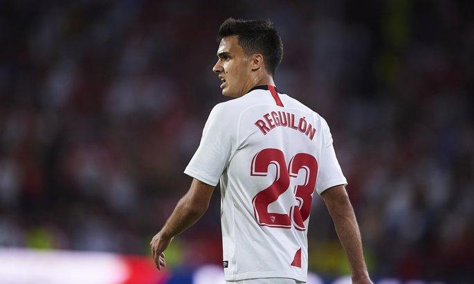 Не Мораес. Защитник Севильи - игрок недели в Лиге Европы