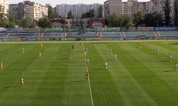 Оболонь-Бровар - Металлист 1925 - 3:0. Видео голов и обзор матча