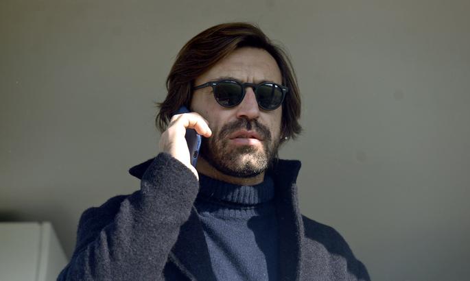 Пирло ищет копию себя футболиста. В списке Тонали, Локателли и Дзаньоло