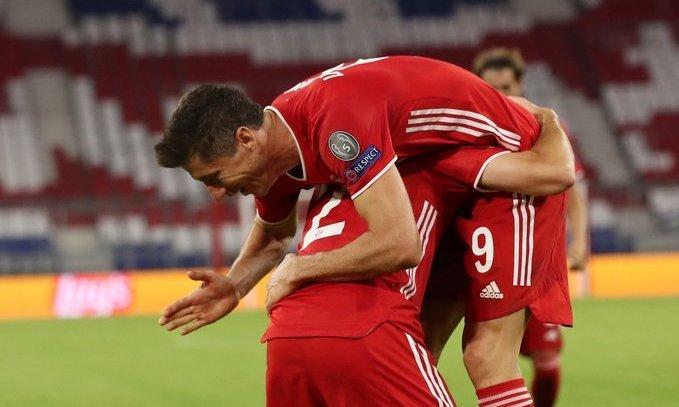 Баварія - Челсі 4:1. Відео голів та огляд матчу