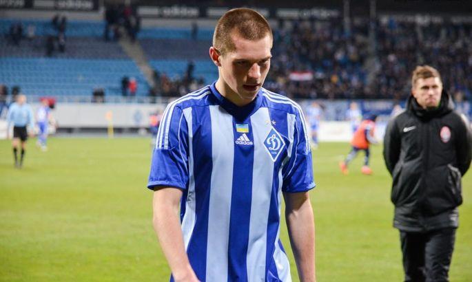 Богдан Михайличенко: Многие в Динамо считали, что я сын Алексея Михайличенко