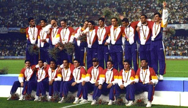 Команда выдающихся талантов, которая добыла только олимпийское золото - изображение 2