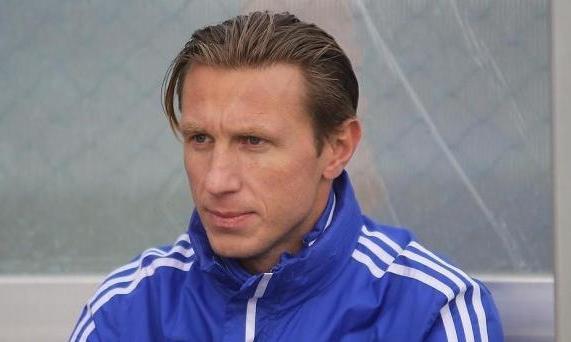 Сергей Федоров заменил Гусева в тренерском штабе Динамо U-21