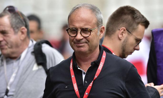 От Бернарду Силвы до Осимхена: как бывший помощник Моуриньо взломал футбольный рынок
