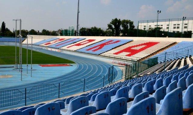 ЗМІ: Інгулець буде проводити домашні матчі УПЛ в Кропивницькому