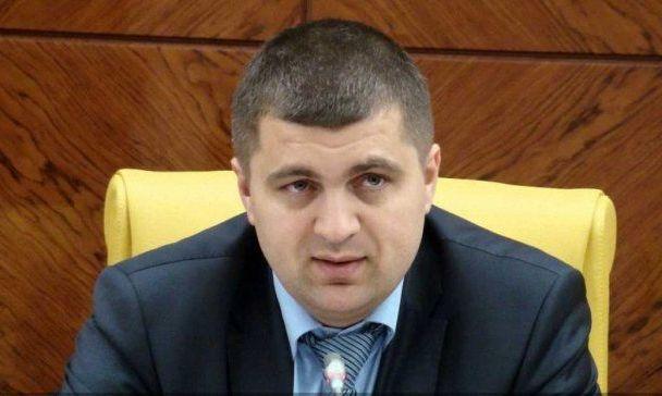 Окрім Краснікова з Динамо піде ще один віце-президент – ЗМІ